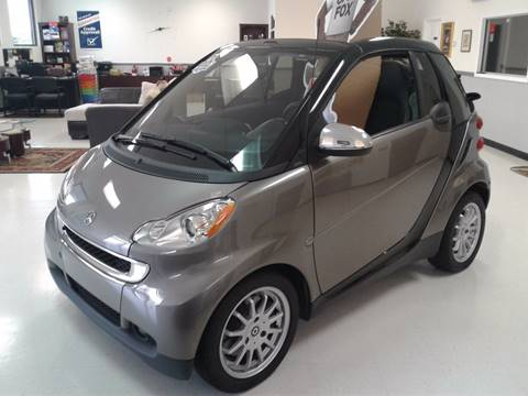 2011 Smart fortwo for sale in Loganville, GA