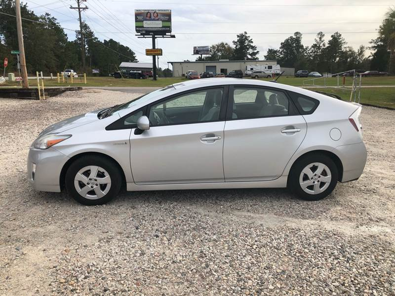 North Augusta Used Cars