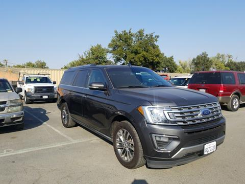 2018 Ford Expedition MAX for sale in Colusa, CA