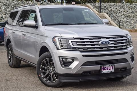2019 Ford Expedition MAX for sale in Colusa, CA