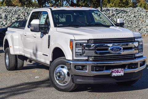 2019 Ford F-350 Super Duty for sale in Colusa, CA