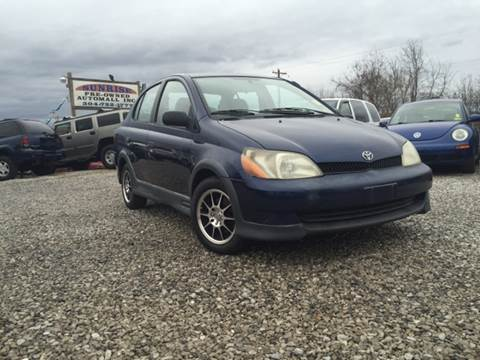 2001 Toyota ECHO for sale in St Albans, WV