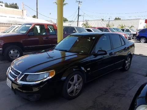 2006 Saab 9-5 for sale in La Puente, CA