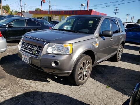 2008 Land Rover LR2 for sale in Hacienda Heights, CA