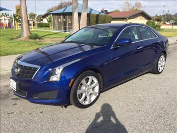 2014 Cadillac ATS for sale in La Puente, CA