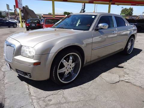 2009 Chrysler 300 for sale in La Puente, CA