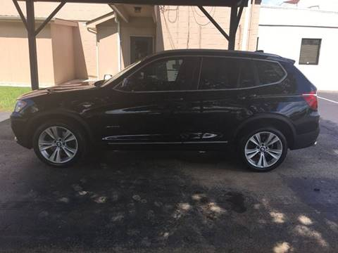 2011 BMW X3 for sale in Chattanooga, TN