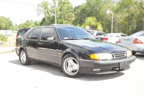 1998 Saab 9000 for sale in Deland, FL