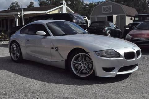 2007 BMW Z4 M for sale in Deland, FL