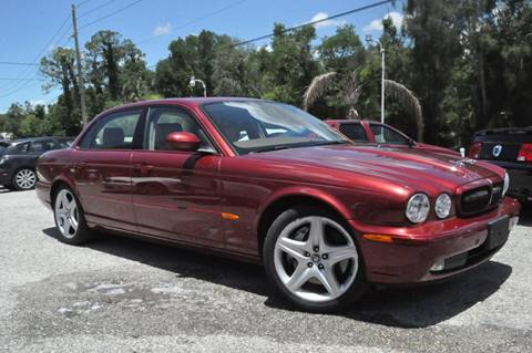 2005 Jaguar Xj For Sale In Pineville Sc Carsforsale