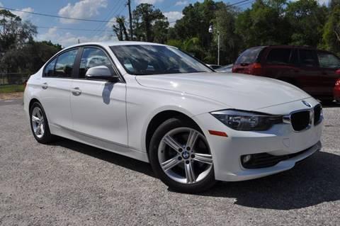 2013 BMW 3 Series for sale in Deland, FL
