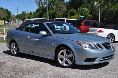 2010 Saab 9-3 for sale in Deland, FL