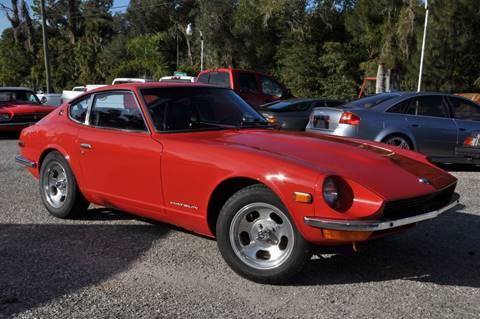1971 Datsun 240Z for sale in Deland, FL