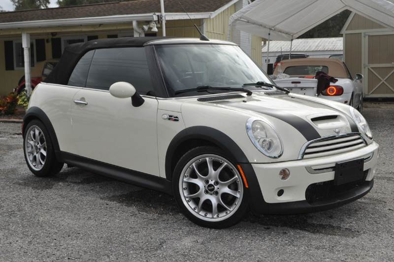 2006 Mini Cooper S Problems: R50 R53 Just Purchased A 2006