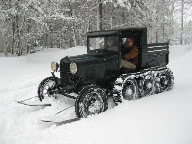 1929 Ford Model A for sale at LUTEYS Heritage Motors in Marquette MI