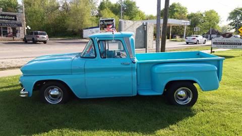 1961 Chevrolet Apache for sale in Wilmington, IL