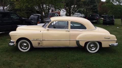 1950 Pontiac Star Chief for sale in Wilmington, IL