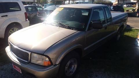 1999 GMC Sonoma for sale in Wilmington, IL