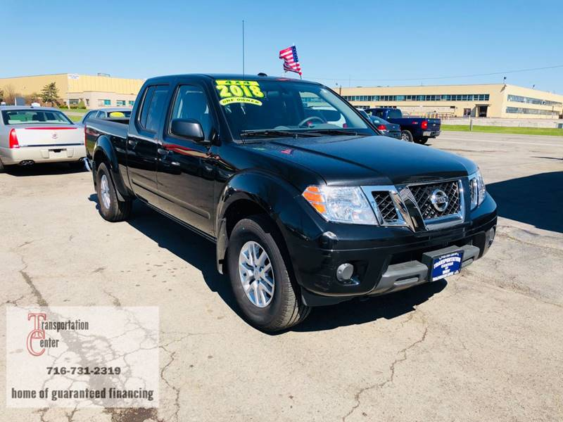 automatic at detail cab used nissan crew sv frontier