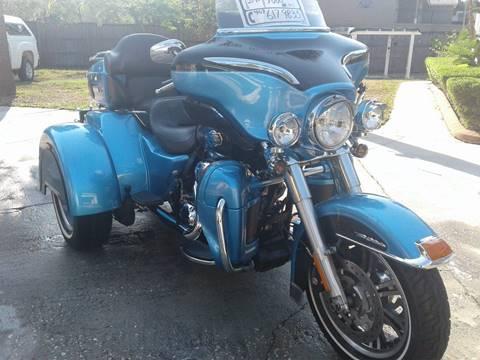 2011 Harley-Davidson Trike for sale in Altamonte Springs, FL