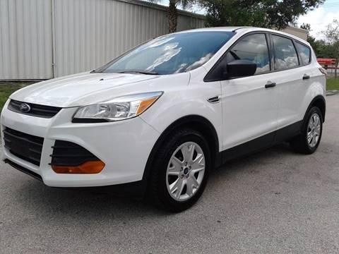 2015 Ford Escape for sale in Altamonte Springs, FL