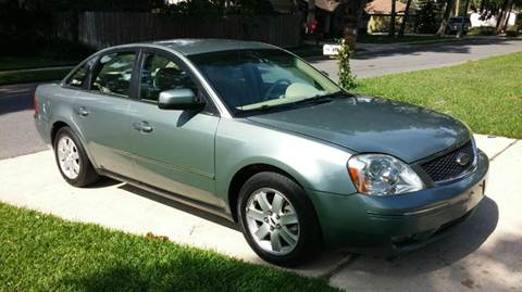 2005 Ford Five Hundred for sale at Auto Mo Sales & Repair in Altamonte Springs FL