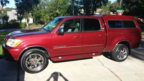 2006 Toyota Tundra for sale at Auto Mo Sales & Repair in Altamonte Springs FL