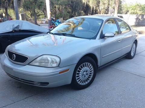 2003 Mercury Sable for sale in Altamonte Springs, FL