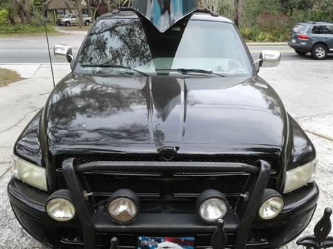 1995 Dodge Ram Pickup 2500 for sale at Auto Mo Sales & Repair in Altamonte Springs FL
