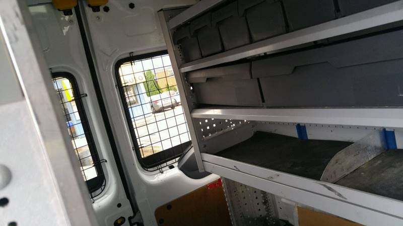 2011 Ford Transit Connect XL 4dr Cargo Mini-Van w/Side and Rear Glass - Fort Wayne IN