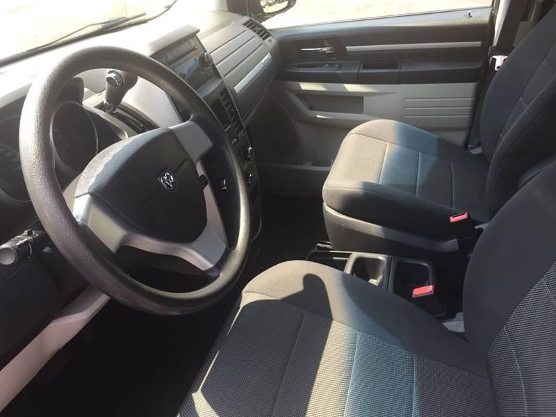 2009 Dodge Grand Caravan SE 4dr Mini-Van - Fort Wayne IN