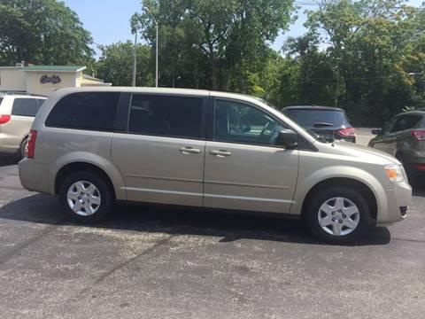 2009 Dodge Grand Caravan for sale in Fort Wayne, IN