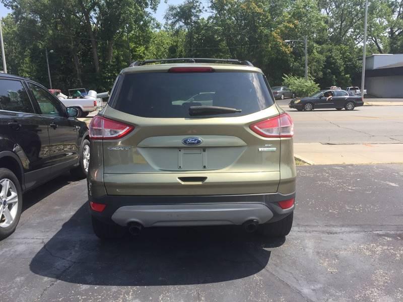 2013 Ford Escape SE 4dr SUV - Fort Wayne IN