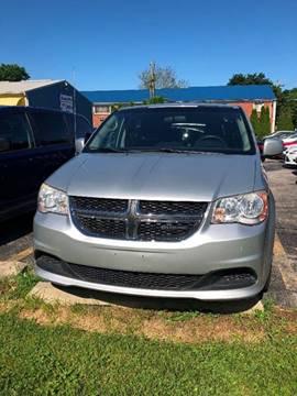 2011 Dodge Grand Caravan for sale in Fort Wayne, IN
