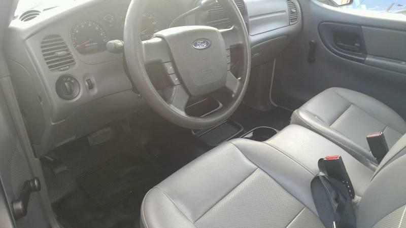 2009 Ford Ranger  - Fort Wayne IN