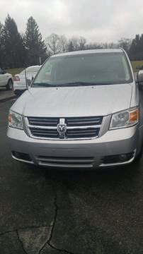 2008 Dodge Grand Caravan for sale in Fort Wayne, IN
