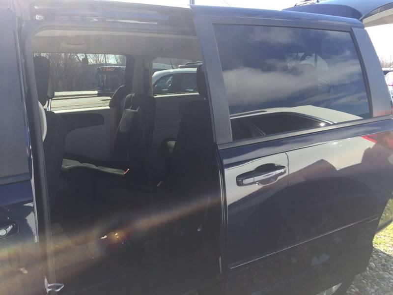 2014 Dodge Grand Caravan  - Fort Wayne IN