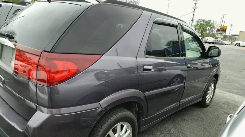 2007 Buick Rendezvous CX 4dr SUV - Fort Wayne IN