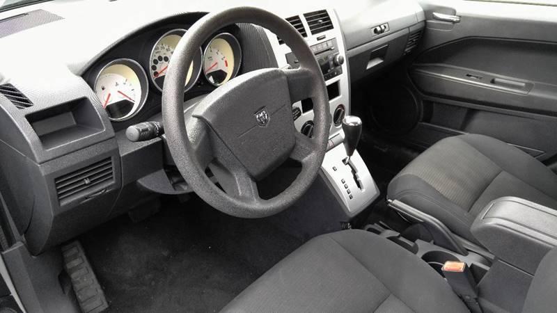 2009 Dodge Caliber SXT 4dr Wagon - Fort Wayne IN