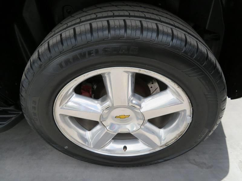 2007 Chevrolet Tahoe LTZ 4dr SUV 4WD - Tucson AZ