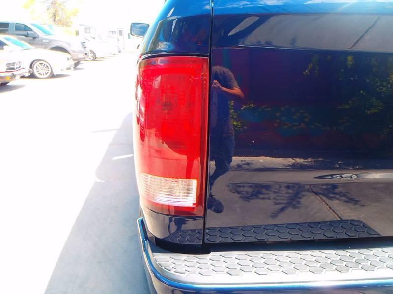 2012 RAM Ram Pickup 1500 4x2 Express 4dr Quad Cab 6.3 ft. SB Pickup - Tucson AZ
