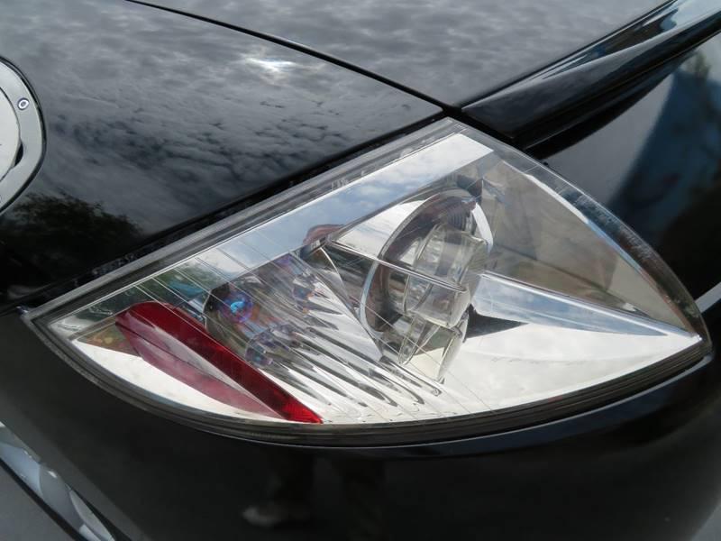 2007 Mitsubishi Eclipse Spyder GS 2dr Convertible (2.4L I4 4A) - Tucson AZ