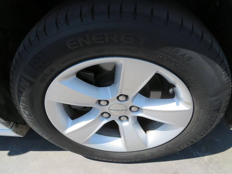 2014 Dodge Charger SE 4dr Sedan - Tucson AZ