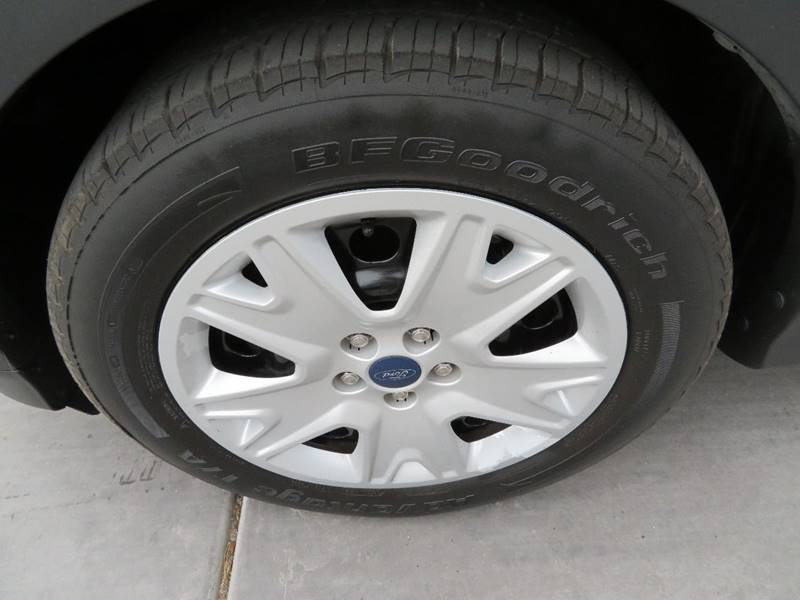 2014 Ford Escape S 4dr SUV - Tucson AZ