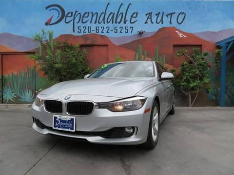 Dependable Auto Sale  Used Cars  Tucson AZ Dealer