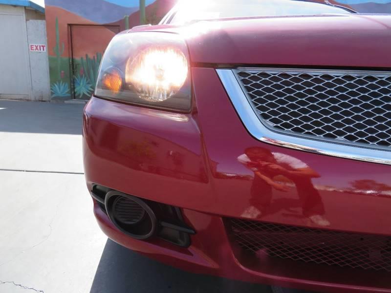 2010 Mitsubishi Galant FE 4dr Sedan - Tucson AZ