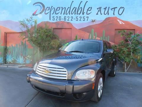 2011 Chevrolet HHR for sale in Tucson, AZ