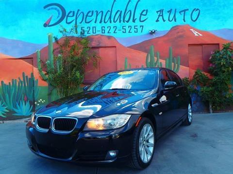2011 BMW 3 Series for sale in Tucson, AZ