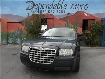 2007 Chrysler 300 for sale in Tucson, AZ