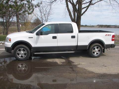 2006 F150 For Sale >> Ford F 150 For Sale In Chisholm Mn Carsforsale Com
